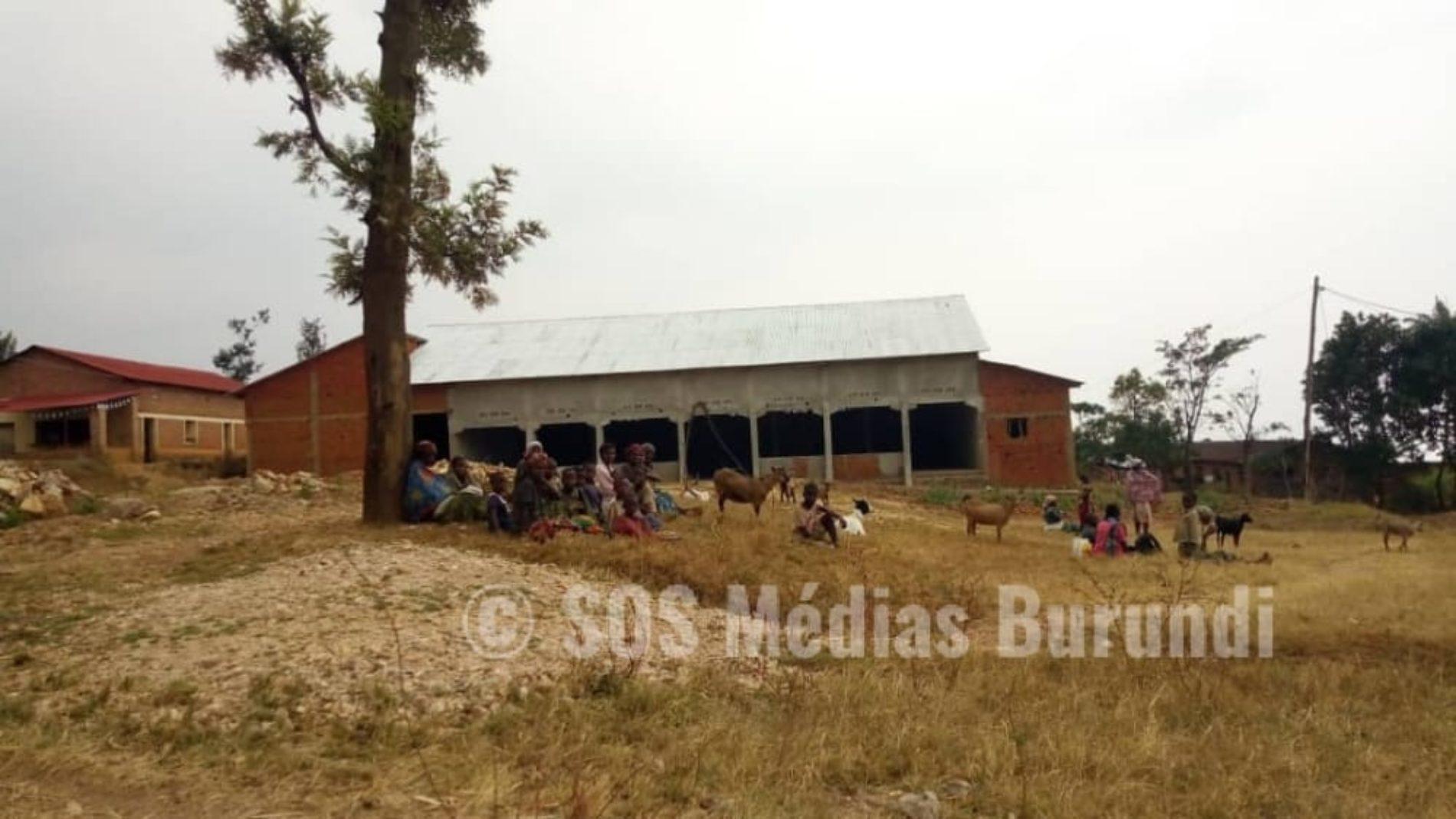 Musigati: des hommes armés ont attaqué la localité de Masare