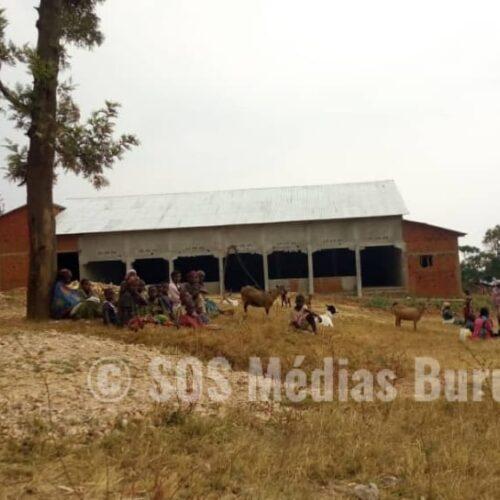 Attaque de Musigati: deux militants du CNDD-FDD dont un responsable local des Imbonerakure tués