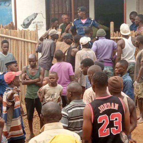 Gahahe- Bujumbura : une explosion de grenade fait trois morts et huit blessés