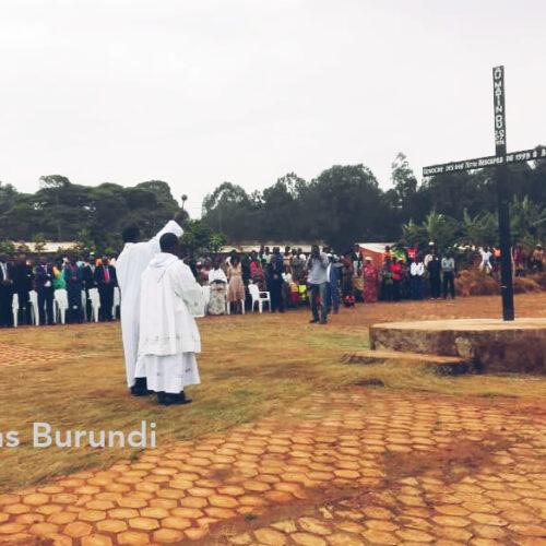 Massacres de Bugendana : 24 ans après, les familles des victimes réclament toujours justice