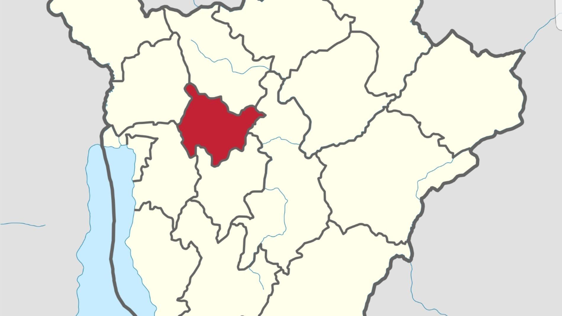 Kiganda-Muramvya : une présence d'un groupe d'hommes armés signalée