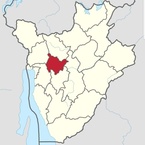 Muramvya: une personne a été tuée, deux autres blessées dans une attaque d'hommes armés
