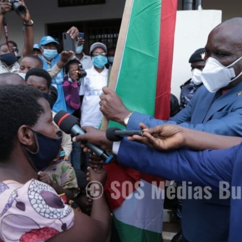 Burundi-Covid-19 : le gouvernement interdit les événements à caractère social sauf les week-ends