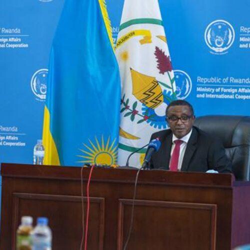 "Burundi-Rwanda: Kigali nie avoir ""pris en otage"" les réfugiés burundais"