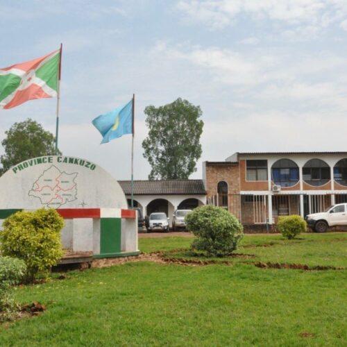 Gitega- Cankuzo: deux personnes tuées en moins de 3 jours