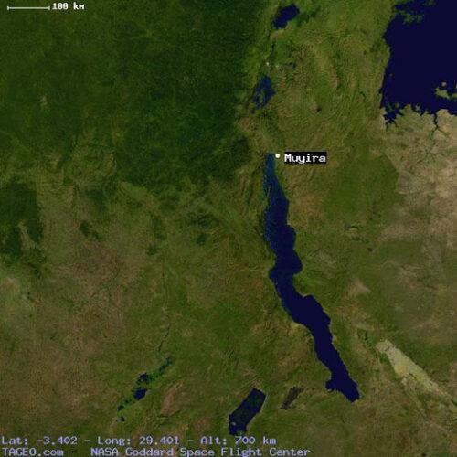 Muyira : deux membres du CNL arrêtés