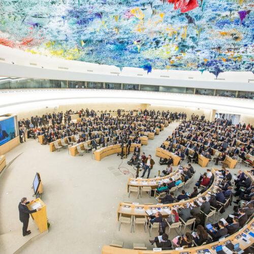 Genève: le Burundi s'en prend aux experts onusiens