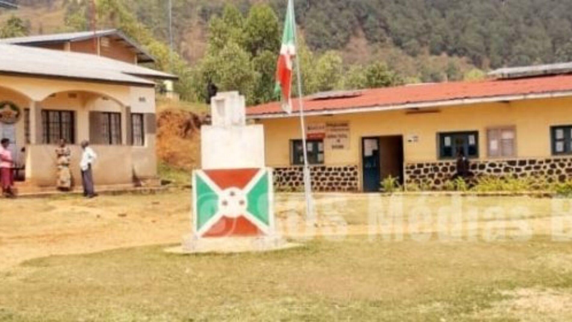 Burambi (Rumonge) : un jeune homme accusé de complicité avec des bandes armées