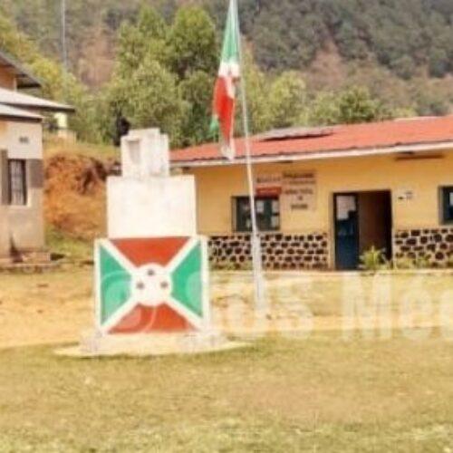 Burambi: arrestation d'un homme armé