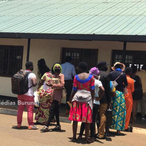 Covid-19 : le Burundi et le Rwanda ont échangé des ressortissants bloqués de part et d'autre