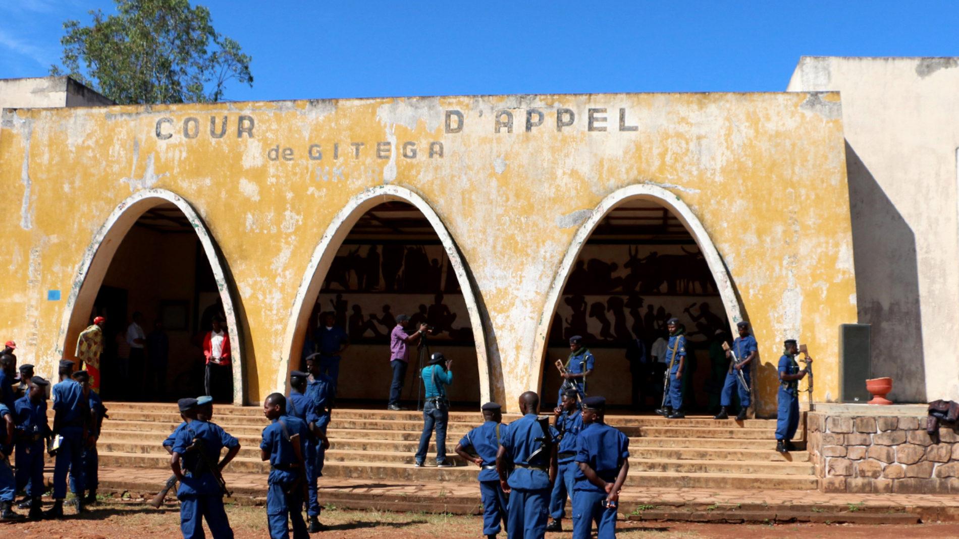 Attaque des camps militaires : le parquet a requis des peines allant jusqu'à la perpétuité
