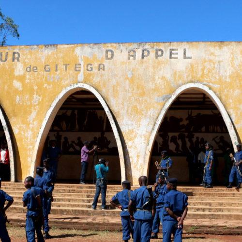 Burundi: cinquième comparution des accusés dans l'affaire Ndadaye