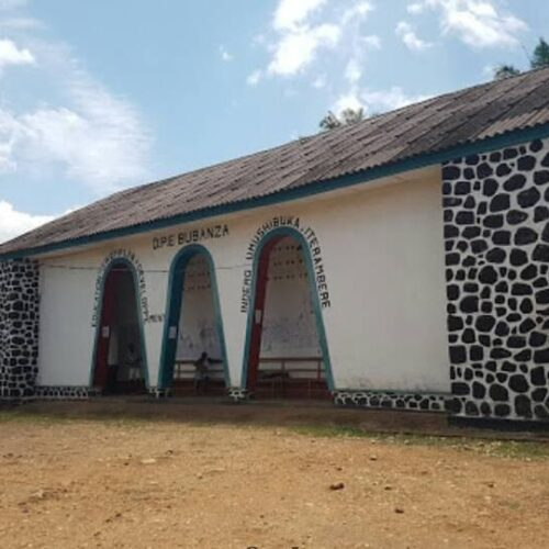 Bubanza : une rentrée scolaire marquée par plusieurs besoins