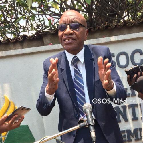 Bujumbura: vers la réconciliation des fidèles de l'Église adventiste du 7ème jour
