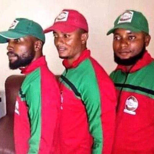 Bujumbura: les chanteurs du club «Inkumbuzi» du CNL toujours en détention, leurs familles inquiétées
