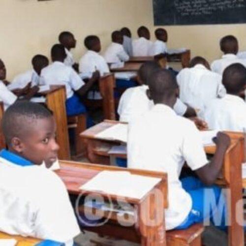 Burundi : le gouvernement autorise à titre dérogatoire le redoublement des élèves qui ont échoué au concours national