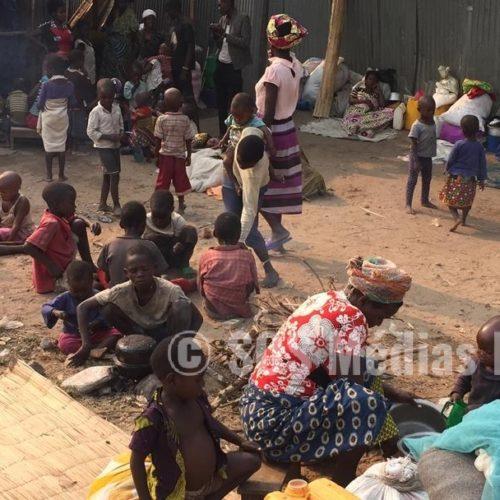 Kavimvira: deux demandeurs d'asile Burundais meurent à Uvira