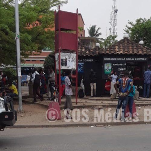 Burundi : recensement de jeunes chômeurs en vue