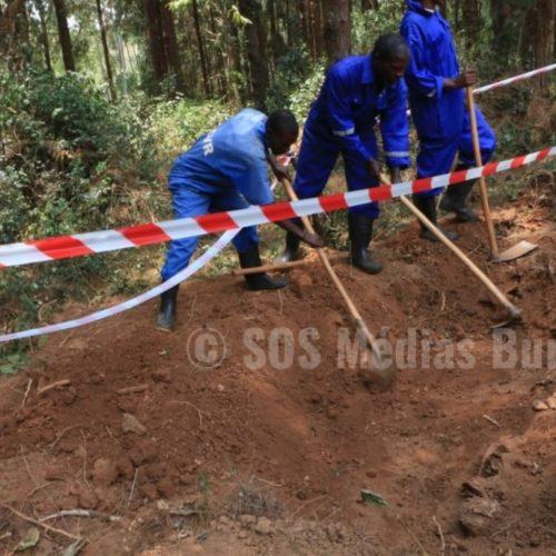 Burundi: la CVR s'attaque à la première République