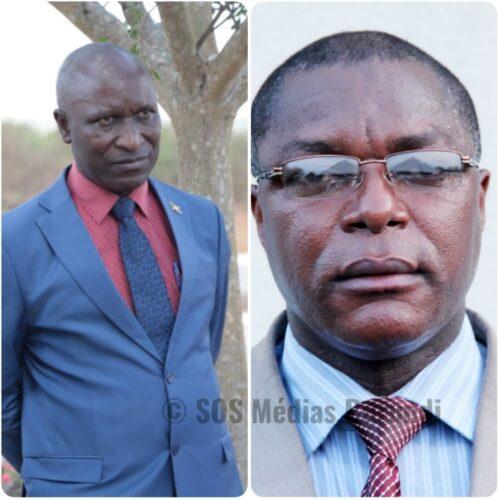 UE-Burundi: L'Union Européene a renouvelé les sanctions contre deux proches collaborateurs du président Ndayishimiye