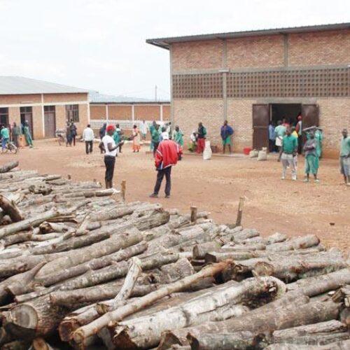 Ngozi : une vingtaine de militants du CNL libérés