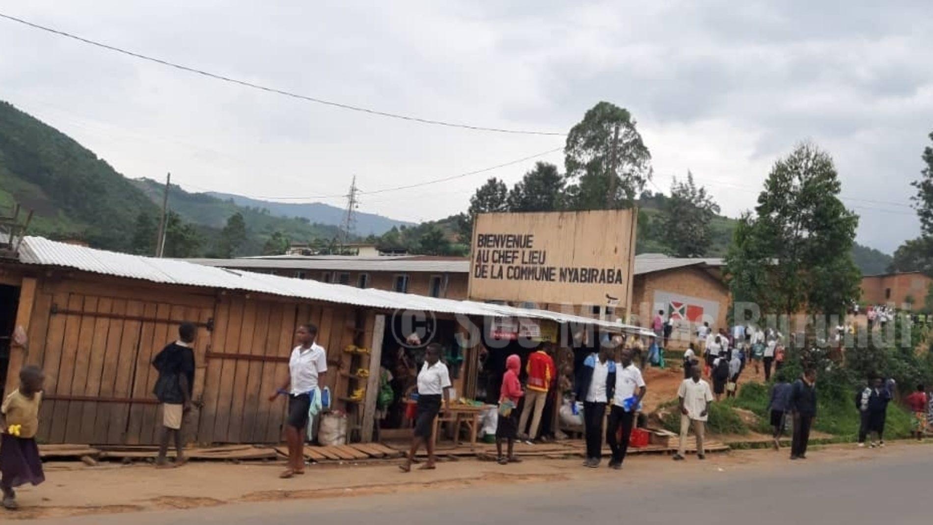 Kanyosha-Nyabiraba : arrestation en cascade d'opposants