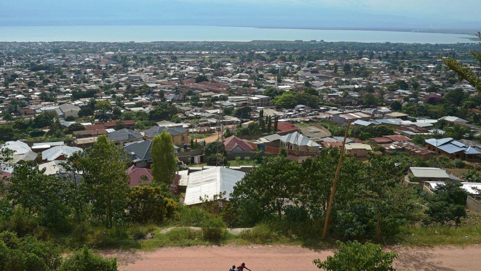 Bujumbura : un corps découvert dans une canalisation d'eau