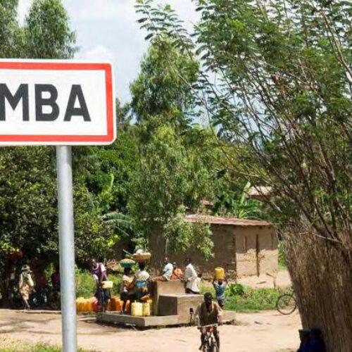 Gatumba : plus de 30 congolais Banyamulenge en détention