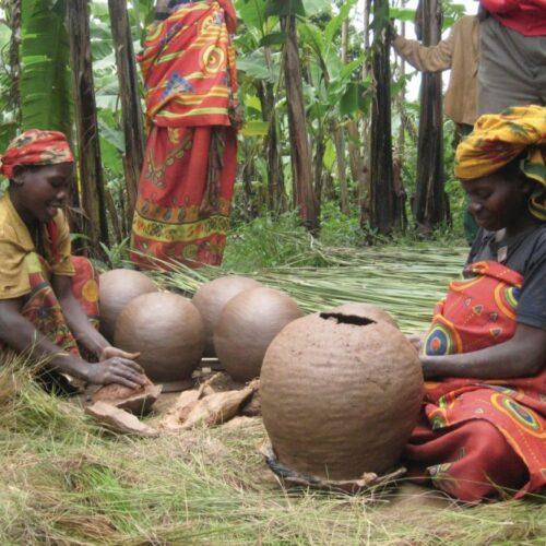 Muyinga : plusieurs enfants de la communauté Batwa ne fréquentent pas l'école par manque de moyens