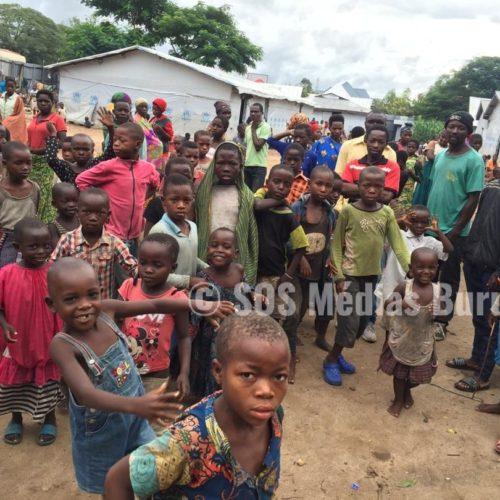 Uvira-Fizi: des enfants des Burundais installés dans des centres de transit viennent de passer deux ans sans étudier