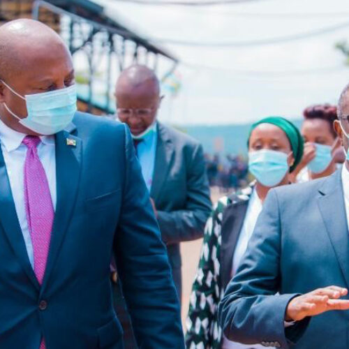 Burundi-Rwanda: vers la normalisation des relations?