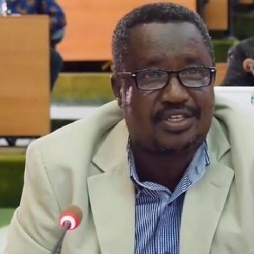 Burundi: HRW estime que la détention de Banciryanino est abusive