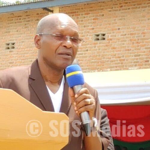 Burundi : des parlementaires accusent le président de l'Assemblée Nationale de les priver de parole