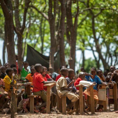 Tanzanie: la rentrée scolaire dans les camps de réfugiés s'annonce avec des défis