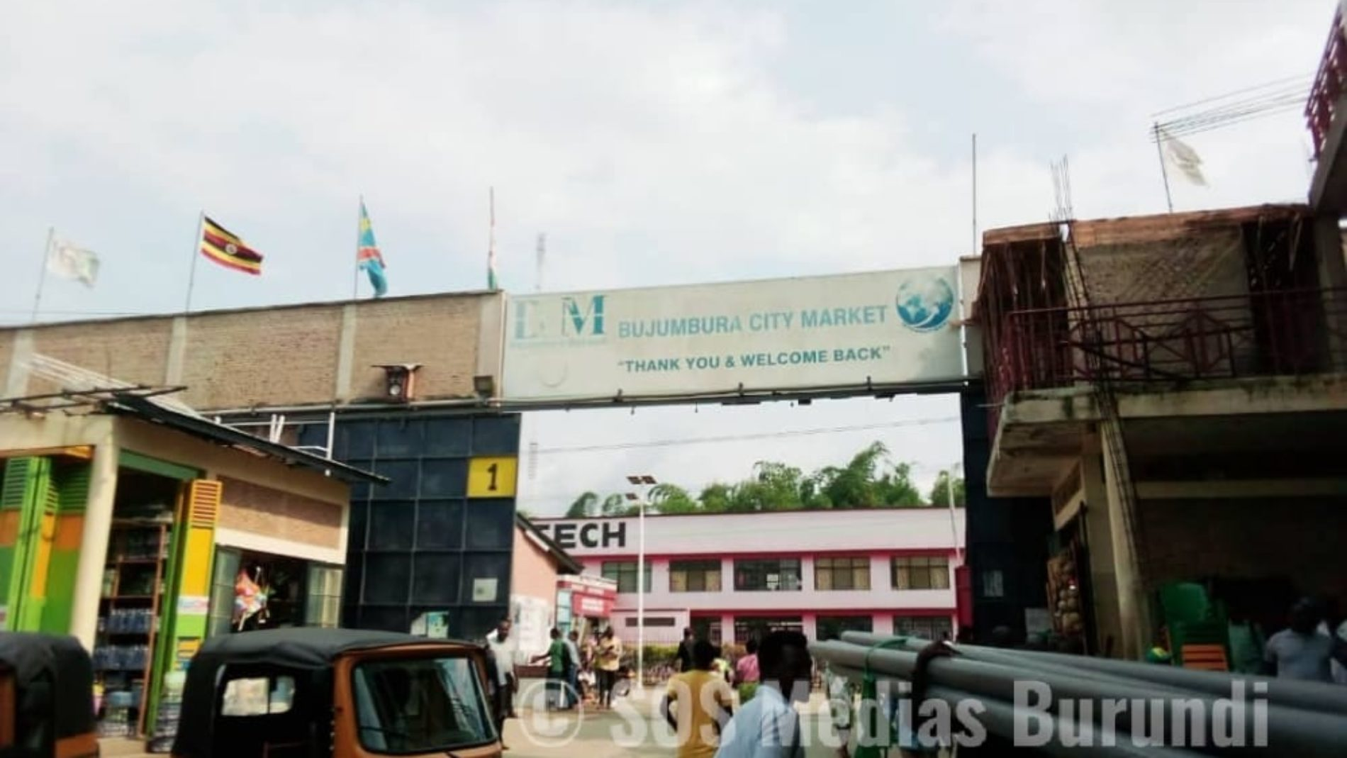 Bujumbura: un homme d'affaires accusé de licencier abusivement ses employés