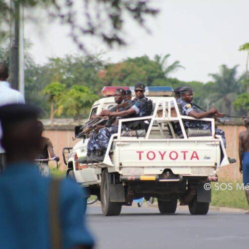 Gatumba: quatre hommes tués dans des circonstances obscures