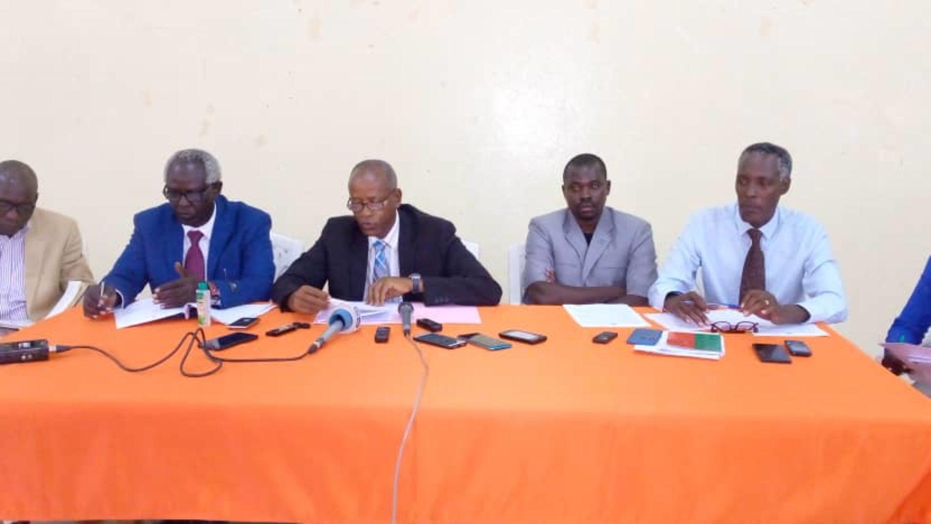 Burundi: un recensement des fonctionnaires de l'État controversé