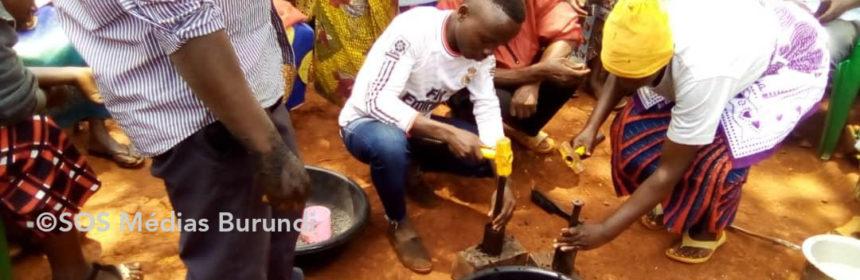 burundi, tanzanie, mtendeli, refugies, camp, combustibles