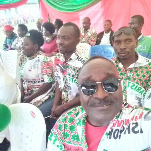 Bujumbura: le Directeur général de l'Otraco arrêté par les renseignements