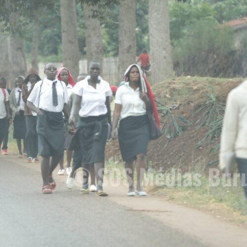 Gasorwe: trois établissements exigent des tests de grossesse obligatoires chez les jeunes filles