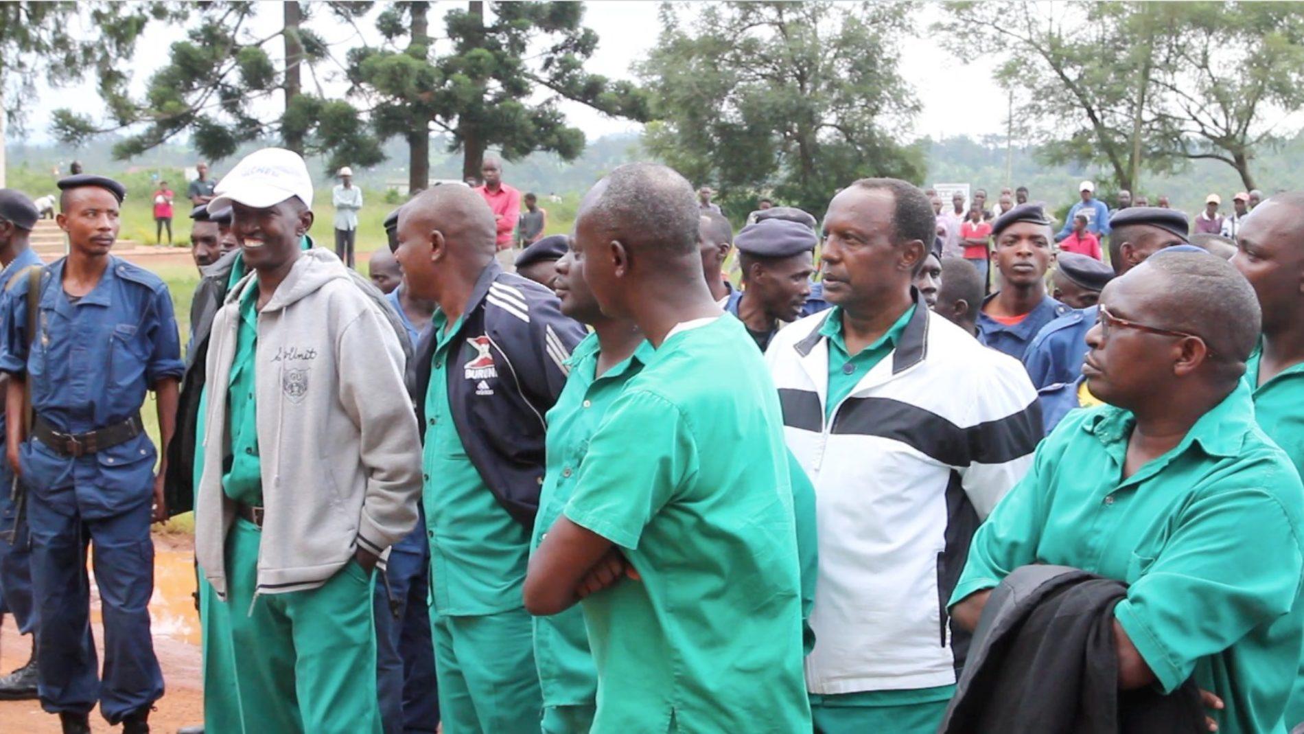 Burundi: la presse a été interdite de couvrir la vente aux enchères des biens des «putschistes»