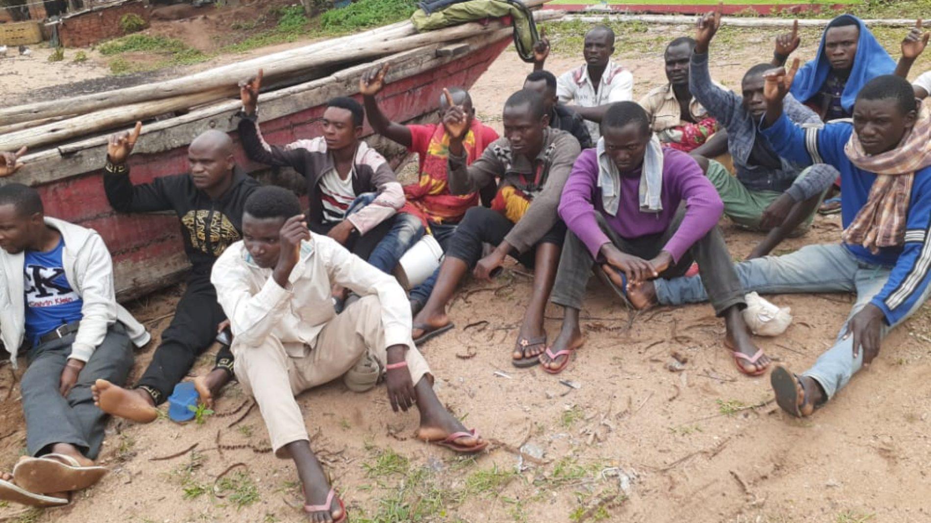 La RDC expulse une quarantaine de Burundais