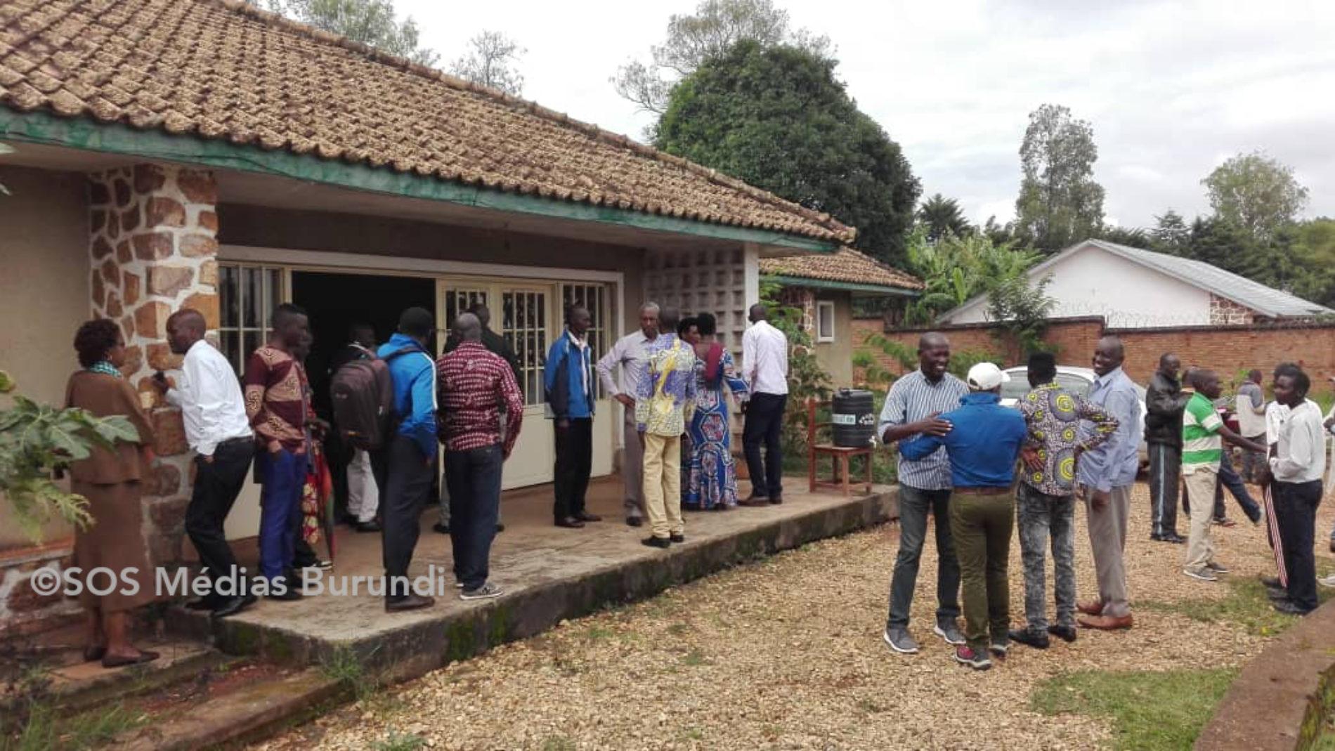 Gitega: des employés licenciés, un ministère concerné refuse de comparaître