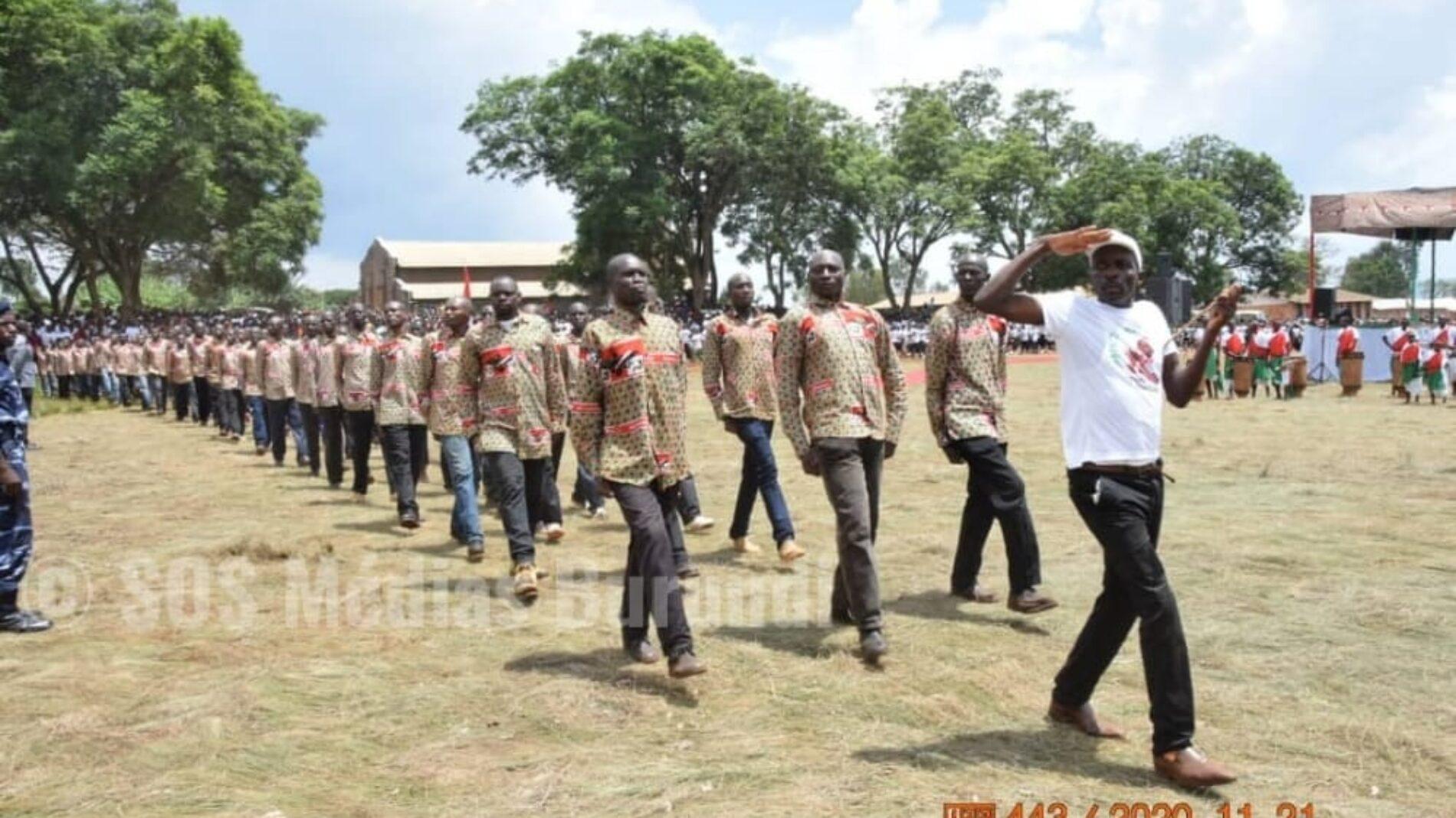 Bubanza : des patrouilles d'Imbonerakure décriées