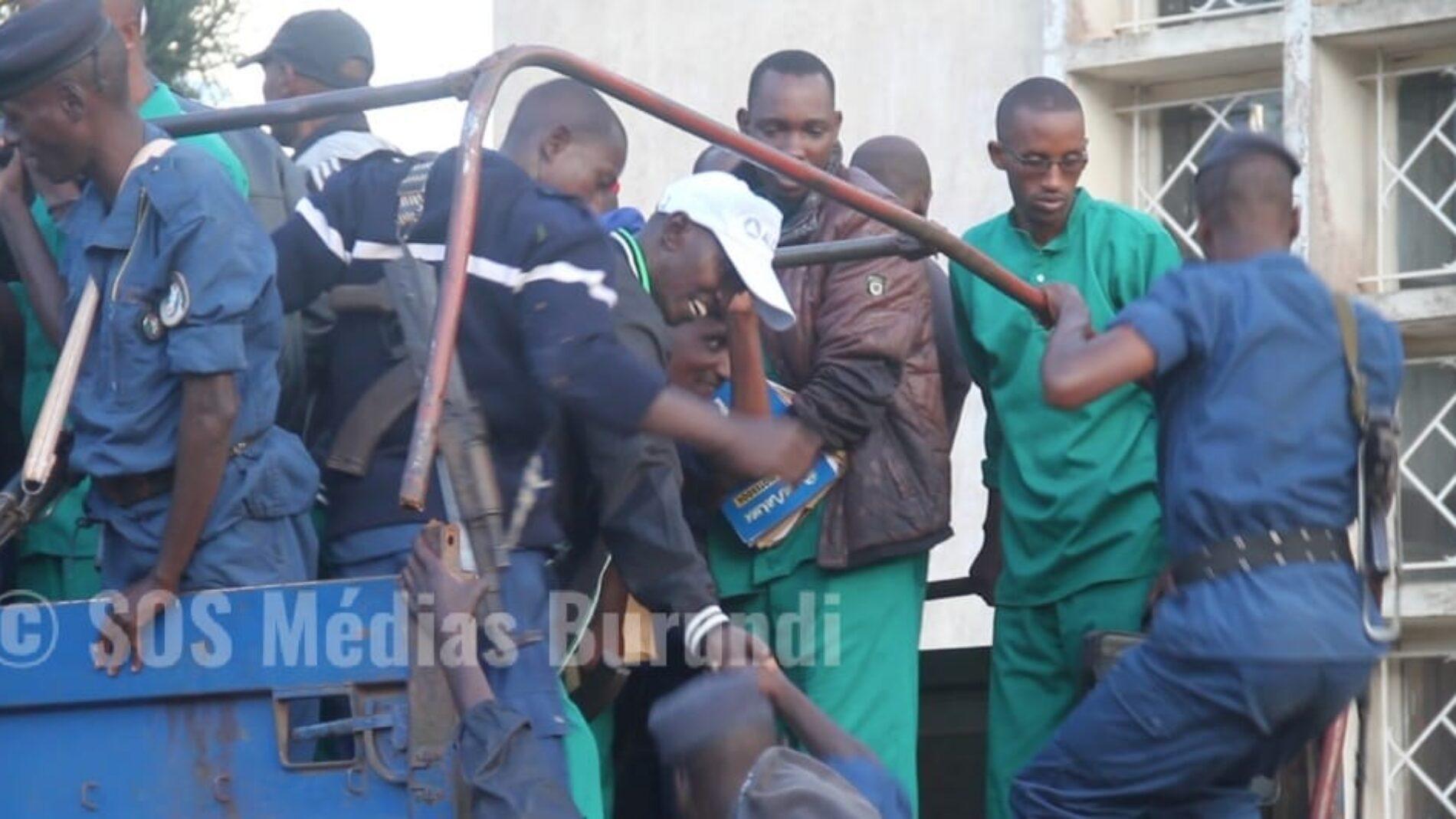 Burundi : des putschistes ont demandé une grâce présidentielle