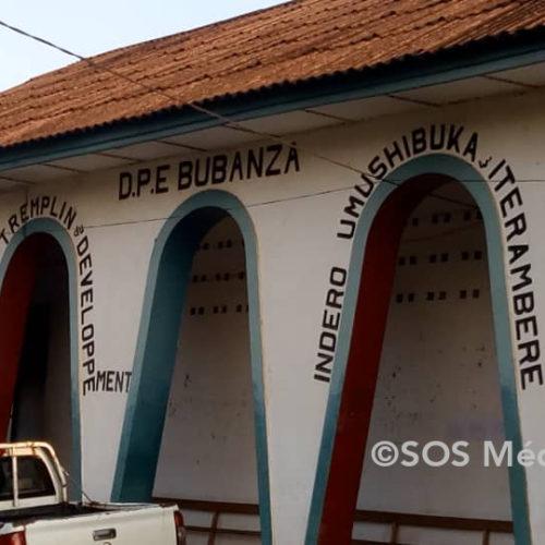 Bubanza-affaire vol des examens : une femme en détention à la place de son époux