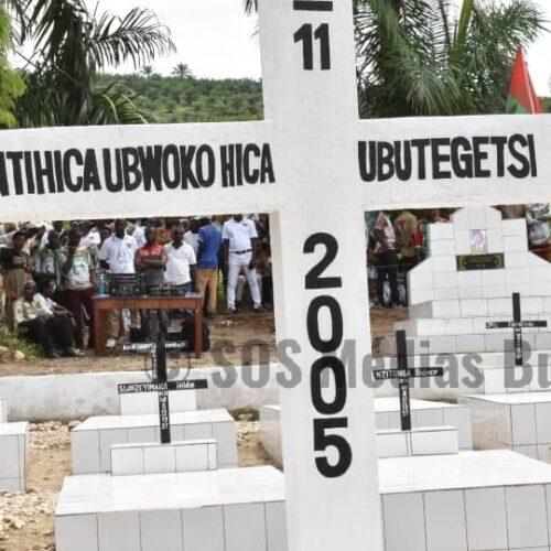 Burundi : semaine dédiée aux combattants, les concernés se sentent écartés