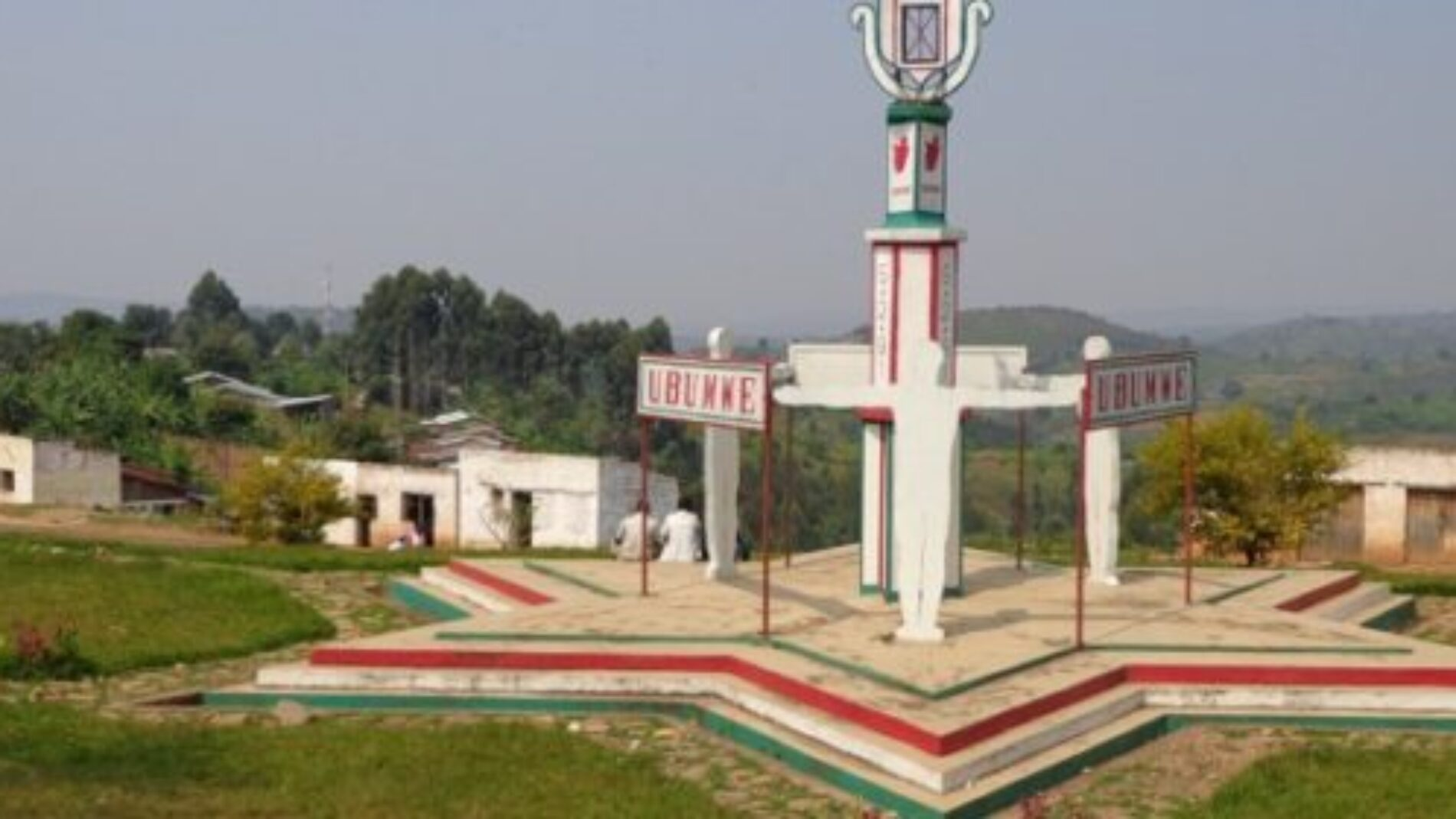 Attaque de Muramvya : douze morts et cinq blessés