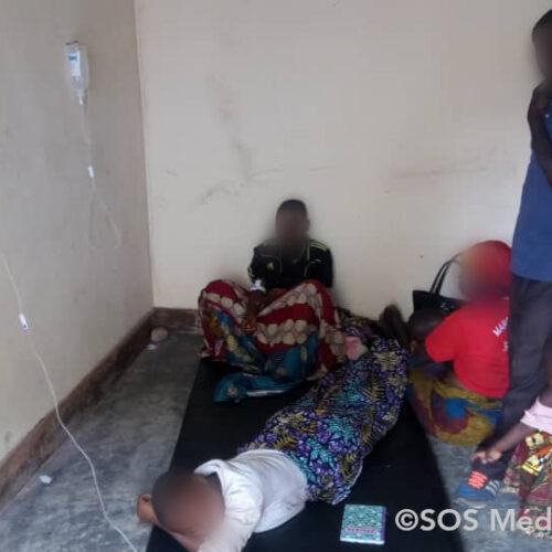 Musigati (Bubanza) : plus de 120 élèves atteints de paludisme