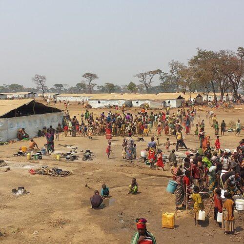 Nyarugugusu (Tanzanie): les réfugiés burundais saisissent le HCR et le gouvernement d'accueil sur la violation de leurs droits
